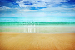 Beach Royalty Free Stock Photos