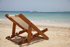 On beach Stock Photography