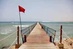 On beach Royalty Free Stock Image