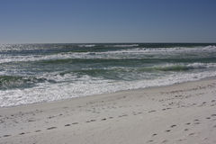 Beach 2 Royalty Free Stock Photo