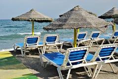 Beach Royalty Free Stock Photo