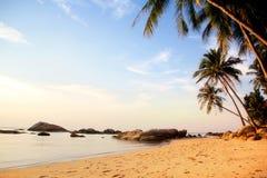 Beach Royalty Free Stock Photos