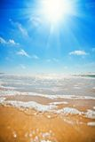 Beach Royalty Free Stock Images