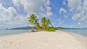 Beach. Stock Image