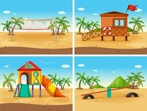 Free Beach Stock Image - 50806311