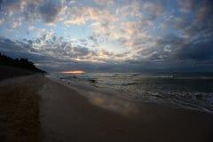 Beach2 стоковое изображение rf