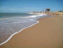 Free Beach Royalty Free Stock Photography - 7551897