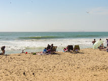 Beach4 库存图片