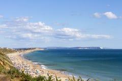 Free Beach And Sea Landscape Stock Image - 157944251