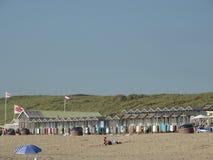 Free Beach And Seasight At Wijk Aan Zee Stock Photography - 95982642