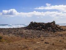 Beach - Atlantic Ocean Royalty Free Stock Photography