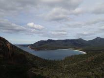 Beach. In Australia Royalty Free Stock Photography