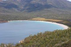 Beach. In Australia Stock Images