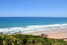 Beach of Bahia. At the beach of Bahia, Brazil, South america Royalty Free Stock Image