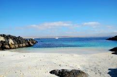 Beach Bahia Inglesa royalty free stock photography