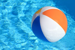 Beach Ball Stock Images