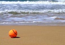 Beach Ball stock image