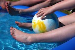 Beach Ball Stock Photos