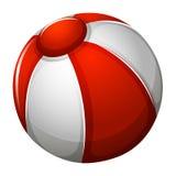 A beach ball Royalty Free Stock Image