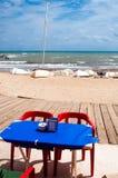 Beach bar Stock Photos