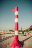 Beach Barcelona. Catalonia, Spain Stock Images