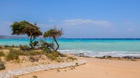 Beach, Beautiful, Blue Royalty Free Stock Photos