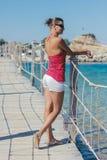 Beach, Beautiful, Blur Royalty Free Stock Photography