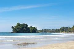 Beach, Beautiful, Calm Stock Image