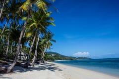 Beach. Beautyful beach in Thai island Stock Photos