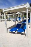 Beach Bed Stock Photos