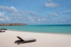 Beach Stock Image