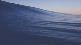 Beach, Blue Water, Cold, Dawn, Dusk Stock Photo