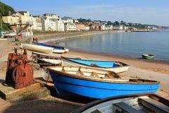 Beach, Boats, Coast stock images