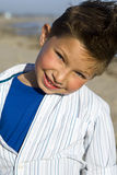 Beach boy Stock Images