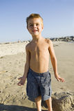 Beach boy Stock Photos