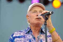 The Beach Boys Royalty Free Stock Image