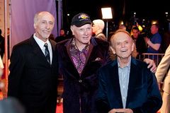 The Beach Boys Royalty Free Stock Images