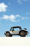 Beach Buggy Royalty Free Stock Photo