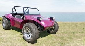 Beach Buggy Royalty Free Stock Photography