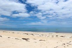 Beach at Busselton West Australia Royalty Free Stock Photo