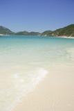 Beach,Buzios, Brazil Stock Photo