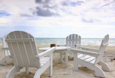 Free Beach Chairs Stock Photos - 14576373