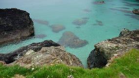Beach, Clouds, Coast Royalty Free Stock Image
