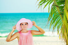 Beach concept Stock Photo