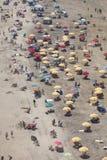 Summer Beach Vacation - Atlantic City, New Jersey royalty free stock image
