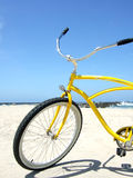 Beach Cruiser Stock Images