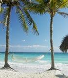 Beach, Cuba Stock Image