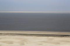 Beach De Cocksdorp Royalty Free Stock Photography