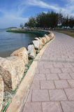 ??Beach della città Tailandia di Phuket Immagine Stock Libera da Diritti