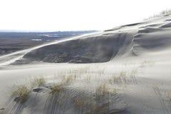 Beach and dunes Terschelling Stock Image